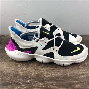 NEW Nike Free RN 5.0